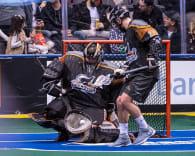 Dougie Jamieson, New England Black Wolves