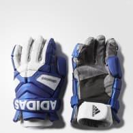 EQT BERSERKER Goalie Gloves - Adidas Lacrosse Goalie Gear