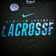 Nike Thompson Brothers Lacrosse Shirt