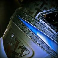 Nike Huarache V Thompson Brothers Lacrosse Cleats