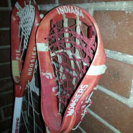 Old School Indiana Lacrosse
