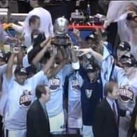 Nets last NBA Finals  Dan Hughes