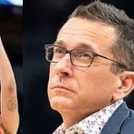 Curt Miller Liz Cambage WNBA