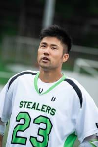 Stealers Lacrosse Club japan