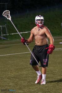 Frenchie Denmark lacrosse old guys Danish