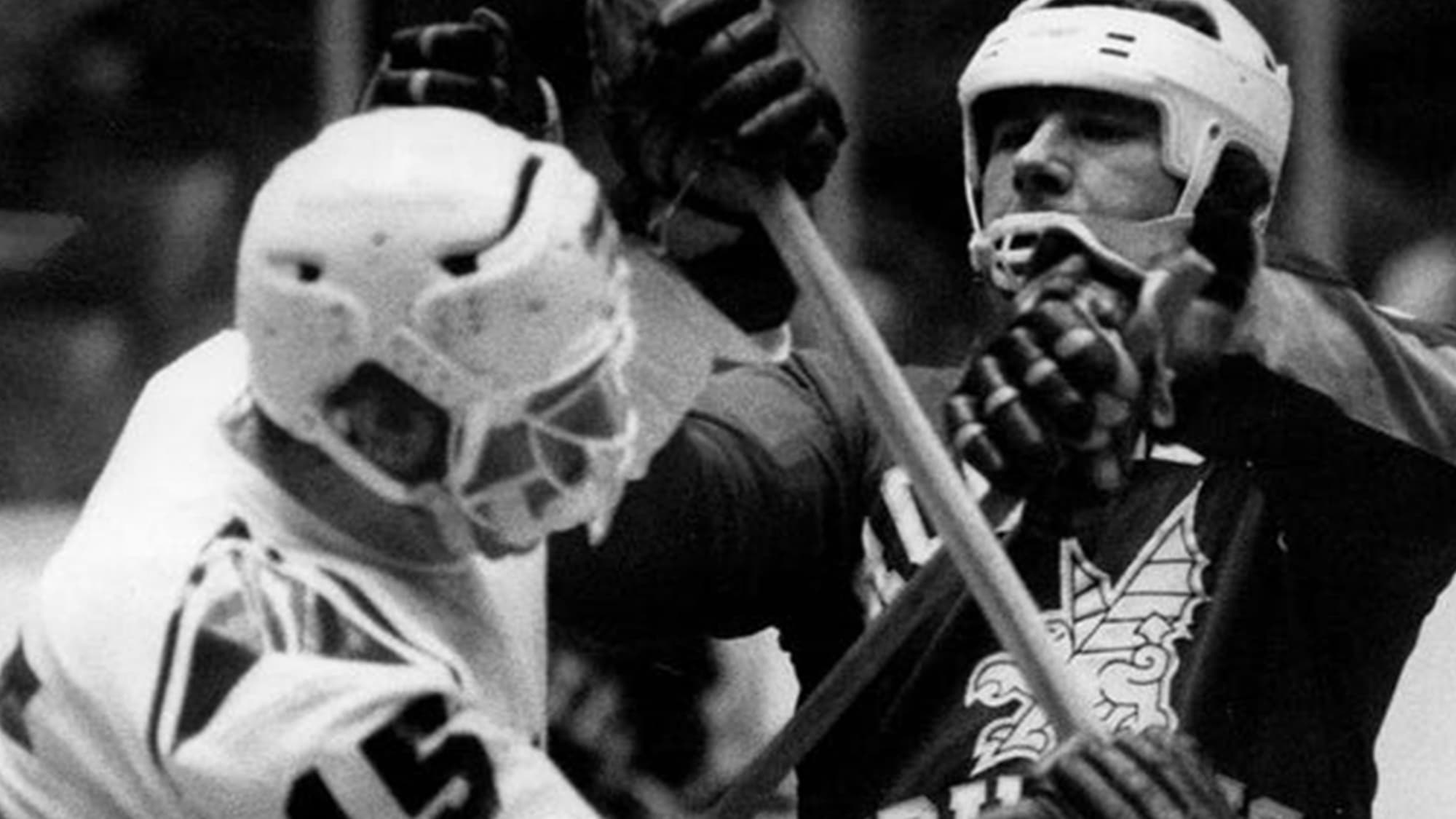 Rochester Griffins - Forgotten Teams of Lacrosse History