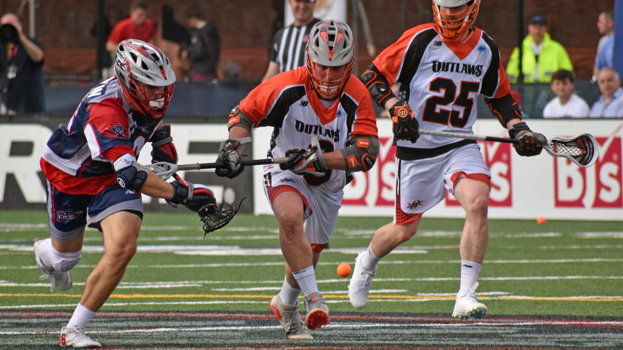 Outlaws Max Adler, Casey Dowd Use Lockdown as Fuel for 2020