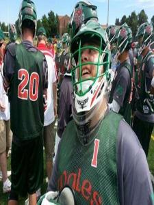wales Lacrosse Global Mustache Rankings - World Championships 2018