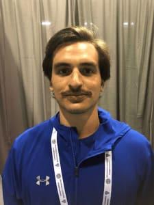 Lacrosse Global Mustache Rankings - World Championships 2018