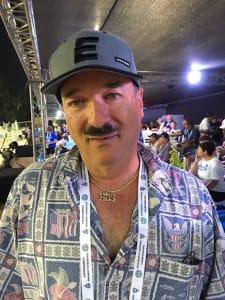 epoch lawyer Lacrosse Global Mustache Rankings - World Championships 2018