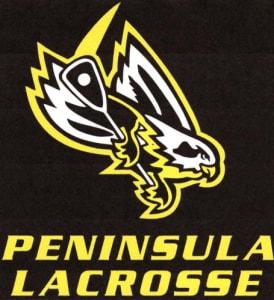 plc peninsula lacrosse club