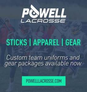 Powell Lacrosse Pick-It Challenge