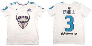 Atlas LC PLL Jersey Uniform Premier Lacrosse League 2020