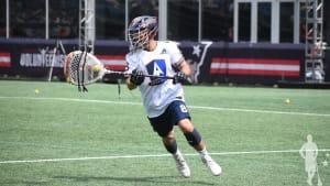 Archers LC 2019 Boston Adam Ghitelman PLL Premier Lacrosse League Ryan COnwell