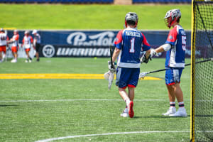 Cannons Proves Best in 2020 MLL Championship