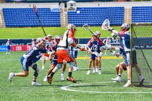 Boston Proves Best in 2020 MLL Championship
