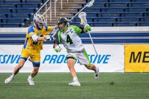 Connecticut Hammerheads vs New York Lizards 2020 Major League Lacrosse MLL Pretty Instant-39