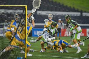 Connecticut Hammerheads vs New York Lizards 2020 Major League Lacrosse MLL Pretty Instant-141