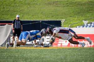 MLL Connecticut Hammerheads Philadelphia Barrage 2020 Major League Lacrosse Pretty Instant
