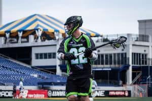 MLL Chesapeake bayhawks vs New York Lizards Major League Lacrosse 2020 photo: Pretty Instant / MLL