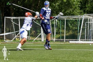 2016 Europe Lacrosse Championships - Day 5