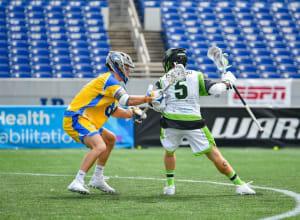Connecticut Hammerheads vs New York Lizards 2020 Major League Lacrosse MLL Pretty Instant