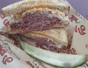 j's deli sandwich