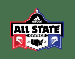 all state games primetime lacrosse events adidas lacrosse partnership
