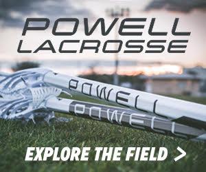 Explore The Field - Powell Lacrosse