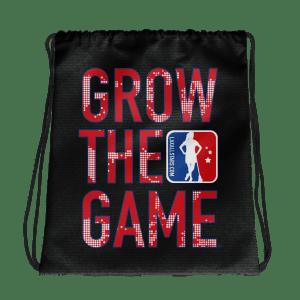 gtg womens drawstring bag