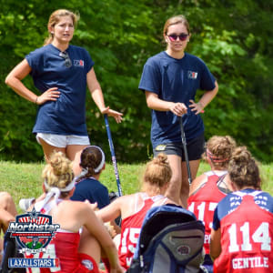 Northstar coaches discuss college ball - women's lacrosse recruiting