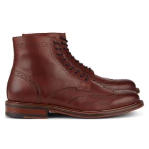 Mr. B's Boots