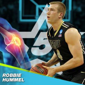 Robbie Hummel