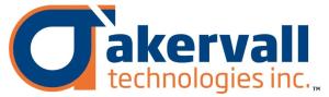Akervall technologies inc