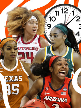 The 2021 WNBA Draft had a ton of surprises, from Arella Guirantes tanking to Kysre Gondrezick going No. 4 overall. Remeber all these picks in five years.