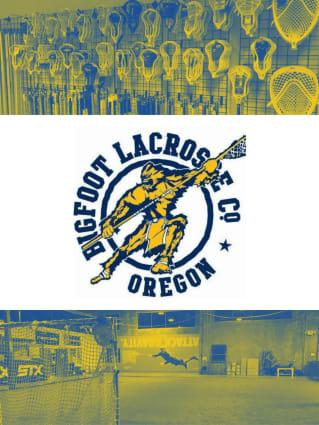Meg Decker lacrosse