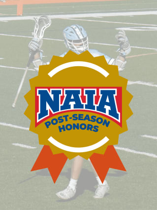 Postseason NAIA men's awards