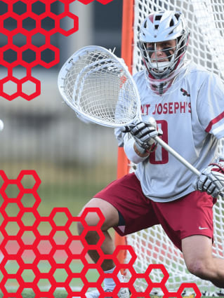Lacrosse goalie drills and tips