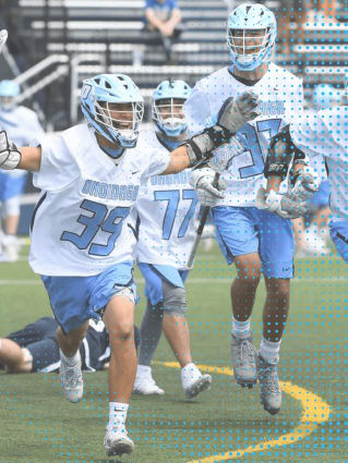 Junior college JUCO lacrosse