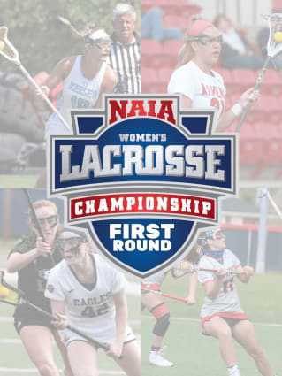 The NAIA women's lacrosse nationals is set to start in less than a week, so we preview the four first-round matchups of 2021.