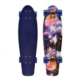 Space Pennyboard