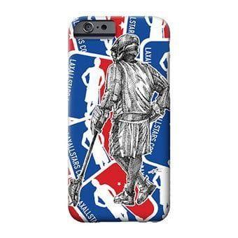 Iphone case LaxAllStars