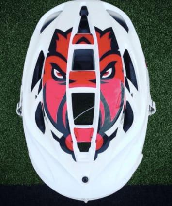 MCLA helmets