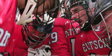 Team Germany Ales Hrebesky Memorial 2015 box lacrosse tournament