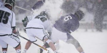 Loyola vs Holy Cross NCAA Lacrosse Credit Craig Chase (1 of 1)