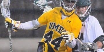 umbc_loyola_lacrosse_pat_young america east