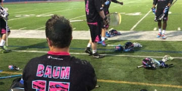 Peter Baum, LXM PRO and Adrenaline Athlete