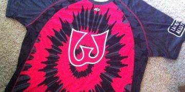 Woozles 2011 Jerseys