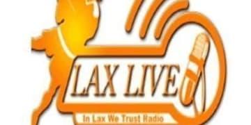 Blog Talk Radio Lax Live