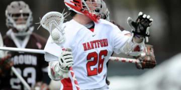 Ryan Compitello Stony Brook Lacrosse